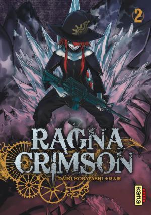 Ragna Crimson 2 simple
