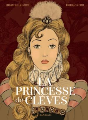 La princesse de Clèves édition simple