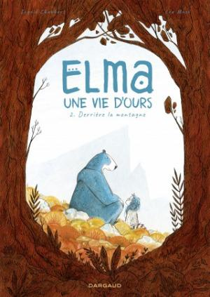 Elma, une vie d'ours 2 simple