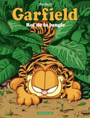 Garfield 68 - Roi de la jungle