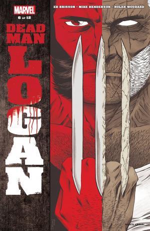 Dead Man Logan 6 Issues (2018 - 2019)