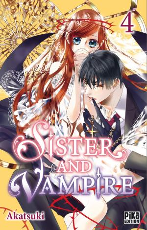 Sister and vampire # 4