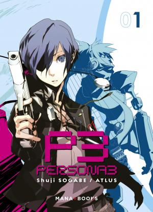 Persona 3 édition simple