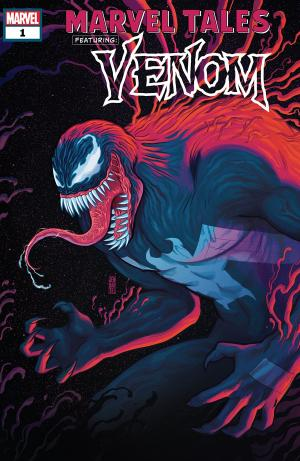 Marvel Tales - Venom édition Issue (2019)