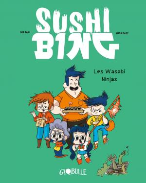 Sushi Bing édition simple