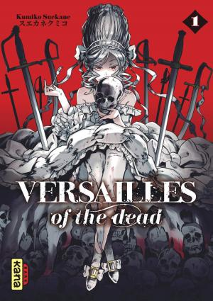 Versailles of the Dead édition simple
