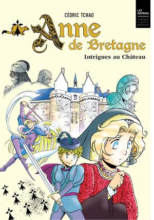 Anne de Bretagne  simple