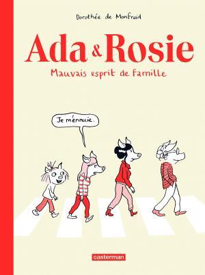 Ada & Rosie  simple