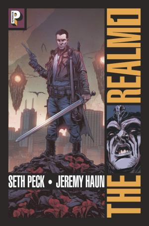 The Realm # 1