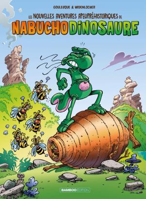 Les nouvelles aventures apeupréhistoriques de Nabuchodinosaure 2 simple