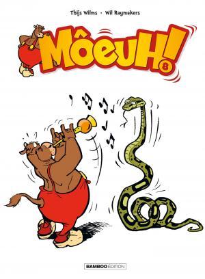Môeuh ! 8 simple