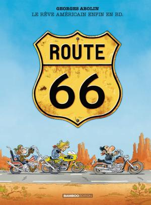 Route 66 1 simple