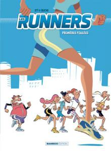 Les runners 1 simple