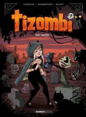 Tizombi 3 simple