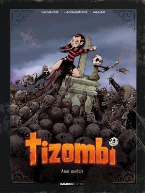 Tizombi 3 deluxe