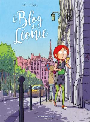 Le blog de Léonie  simple
