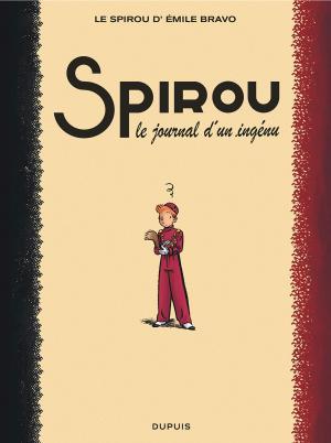 Le Spirou de... édition Réédition