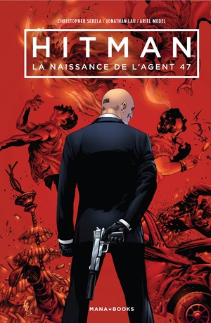 Agent 47 - Birth of the Hitman