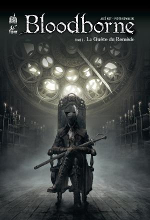 Bloodborne 2 TPB hardcover (cartonnée)