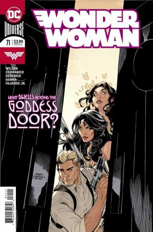 Wonder Woman # 71 Issues V5 - Rebirth (2016 - 2019)