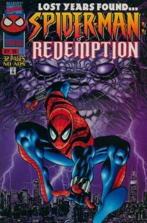 Spider-Man - Redemption # 1 Issues