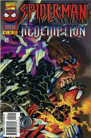 Spider-Man - Redemption # 2 Issues