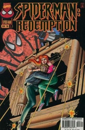Spider-Man - Redemption # 3 Issues