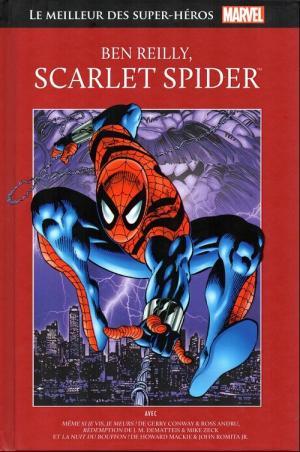Le Meilleur des Super-Héros Marvel 80 TPB hardcover (cartonnée)