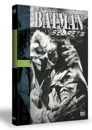 Batman # 1 TPB Hardcover (cartonnée) - Gallery Edition