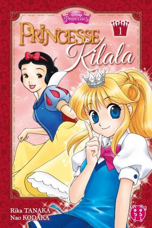 Princesse Kilala T.1