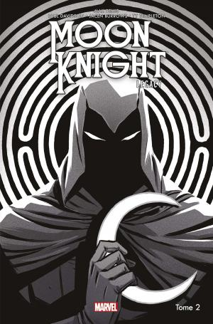 Moon Knight - Legacy 2 TPB Hardcover - 100% Marvel