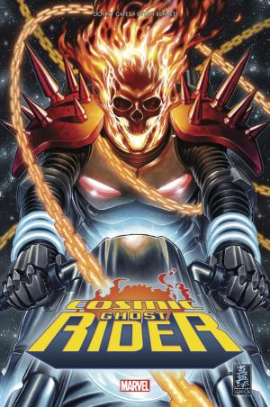 Cosmic Ghost Rider  TPB Hardcover - 100% Marvel