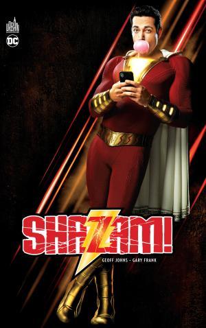 Shazam!  TPB hardcover (cartonnée)