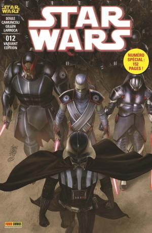 Star Wars 12 Kiosque V2 (2017 - 2019)