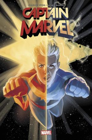 Captain Marvel - Dark Origins  TPB Hardcover (cartonnée)
