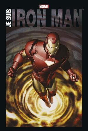 Invincible Iron Man # 1 TPB hardcover (cartonnée)