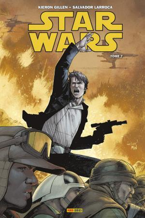 Star Wars 7 TPB Hardcover - 100% Star Wars - Issues V4