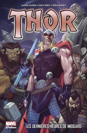 Thor 2 TPB Hardcover - Marvel Deluxe (2018 - En cours)