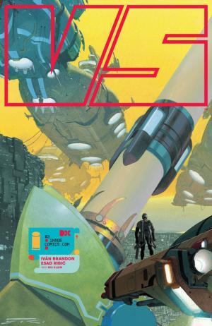 VS # 3 Issues (2018)