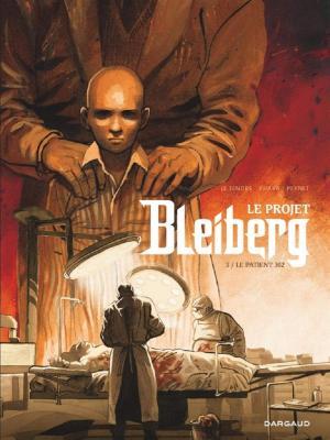 Le projet Bleiberg 3 simple