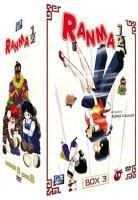 couverture, jaquette Ranma 1/2 3 SIMPLE  -  VOSTF (Déclic images) Série TV animée