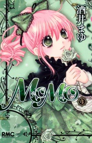 couverture, jaquette Momo - La Petite Diablesse 4  (Shueisha)