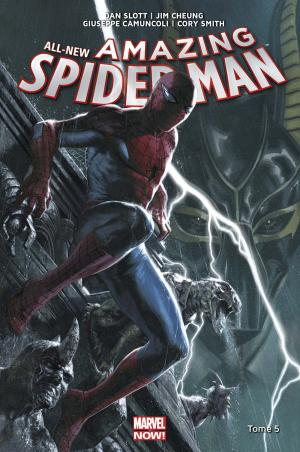 All-New Amazing Spider-Man 5 TPB Hardcover - Marvel NOW! (2017 - En Cours)
