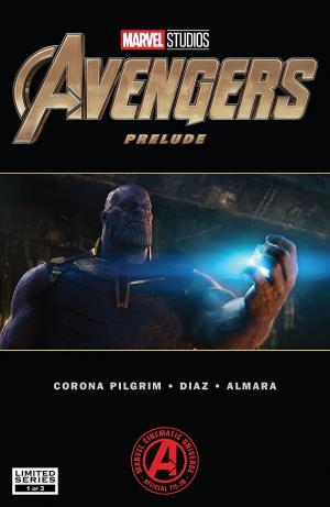 Avengers - Endgame - Le Prologue du Film # 1 Issues (2018 - 2019)