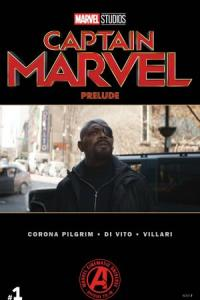 Captain Marvel - Prelude # 1 Issues