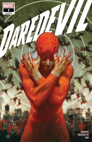 Daredevil édition Issues V6 (2019 - Ongoing)