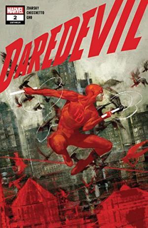 Daredevil # 2