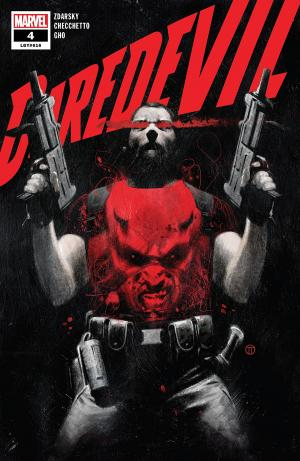 Daredevil 4 Issues V6 (2019 - Ongoing)