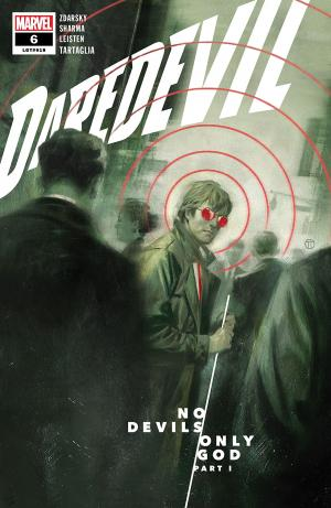 Daredevil # 6 Issues V6 (2019 - Ongoing)