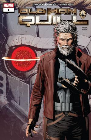Old Man Quill édition Issues (2019 - Ongoing)